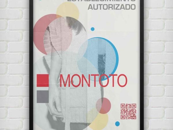 Material Publicitario Montoto