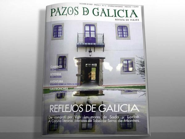 Revista Pazos de Galicia