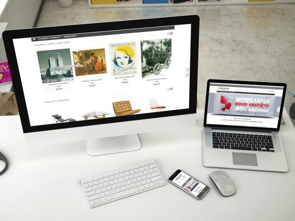 Tienda online Decoratt